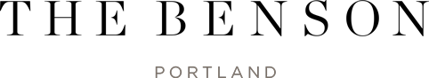 The Benson Portland