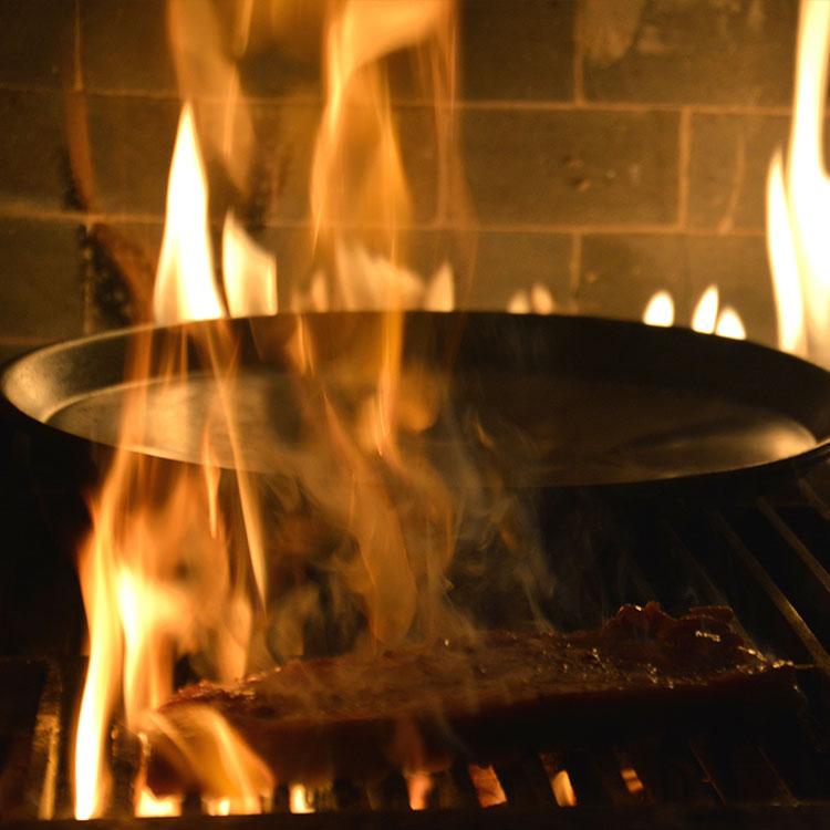 El Gaucho Steakhouse - The Benson