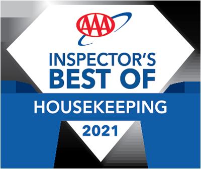 AAA Best of Housekeeping Award