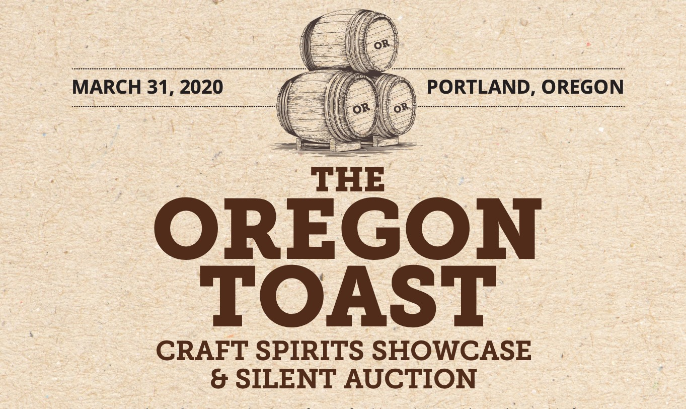 The Oregon Toast