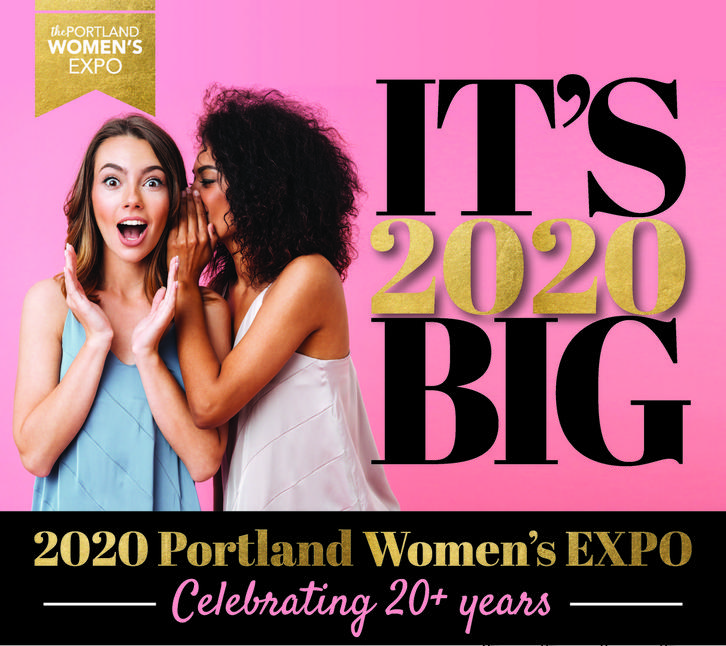 2020 Portland Women's Expo